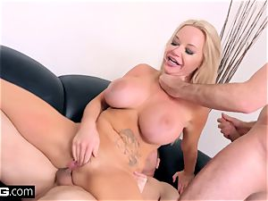 ravage audition Rachele Richey gets gang-fucked