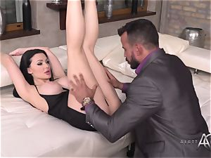 Aletta Ocean - My superior's wife is so magnificent and crazy