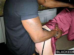 BLACKEDRAW insatiable wife Calls For big black cock As briefly As spouse Is Gone