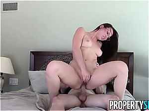PropertySex Real Estate Agent Has insatiable orgy With customer