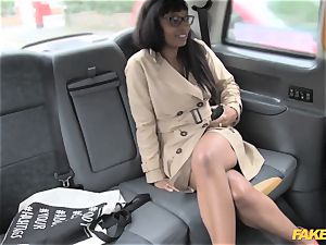 faux cab high heels and beautiful bj lips