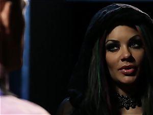 Supergirl Pt 3 Bad girl lesbos Riley Steele and Katrina Jade