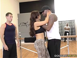 Nikki Benz likes anal with bbc - cuckold Sessions
