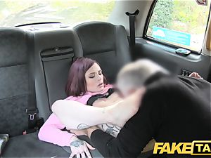 faux cab american redheads cock-squeezing bung ravaged