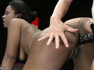 sizzling Kathia Nobili loves banging her fucking partners muff rigid from behind