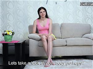 masturbation of cherry Aurore