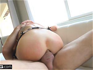 plow hard-core - Zoey Monroe wet strong assfuck pounding