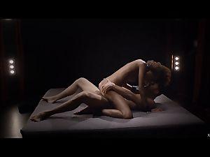 xCHIMERA - mexican Luna Corazon glamour fetish boink