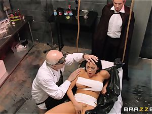 Audrey Bitoni is invented for pure fuck-fest