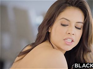 BLACKED Jynx Maze's super-hot Affair