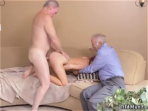 chick calls him daddy and public agent older duddy Frannkie And The group Take a journey Down
