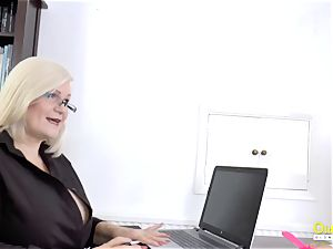 OldNannY Lacey starlet lesbian Theme luxurious flick