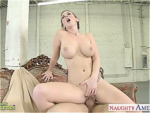 chiseled Jayden James down for a fuck at the gym
