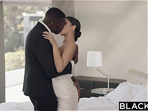 BLACKED super-sexy Model Sophia Leone Gets first big black cock