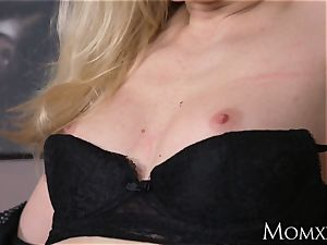 mom Mature Russian and Serbian lezzies