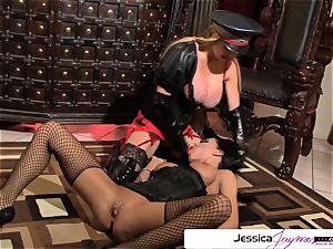 see Taylor Wane plow Jessica Jaymes like a tramp