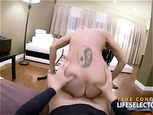 Ava Addams - big tits IN activity